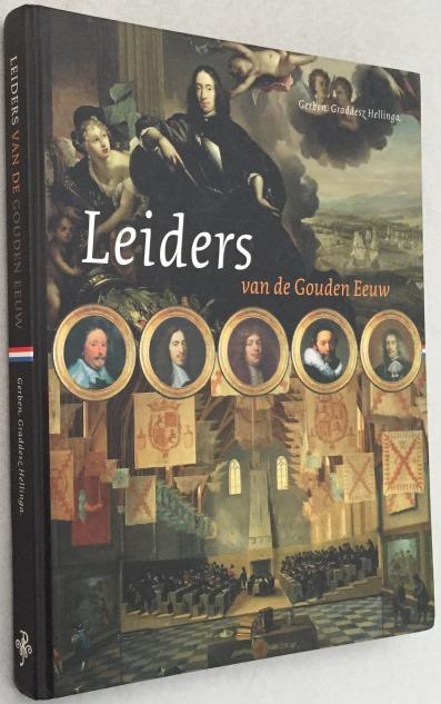 HELLINGA, GERBEN GRADDESZ, - Leiders van de Gouden Eeuw